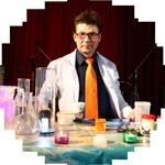 Большое химическое путешествие